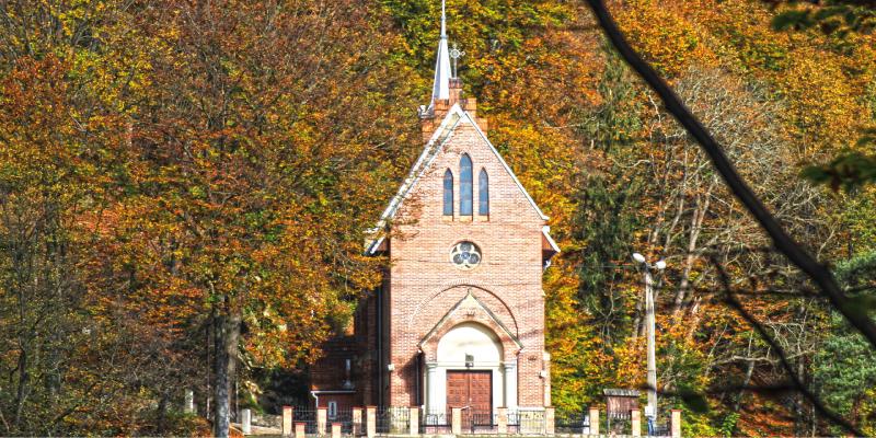 Kościół pw.św.Kingi