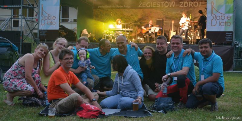 Festiwal Babie Lato