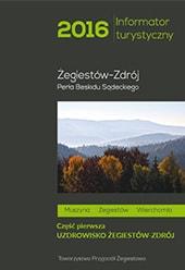 Informator turystyczny cz.I