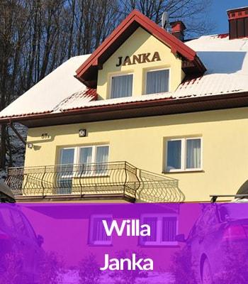 Willa Janka