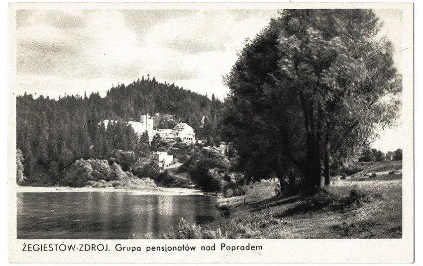 Łopata polska Grupa Pensjonatów