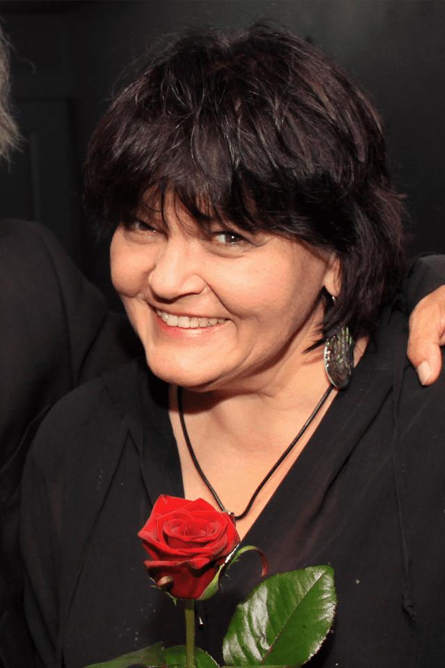 Ela Adamiak na5.Festiwalu wŻegiestowie